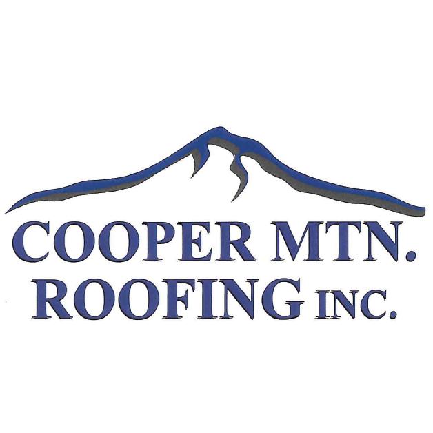 Cooper Mountain Roofing | Beaverton, OR Logo