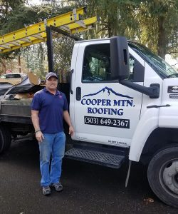 Our Process Cooper Mountain Roofing Beaverton Or