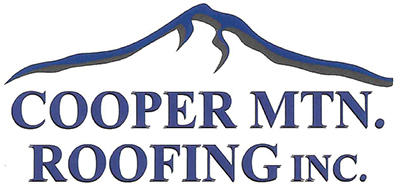 Cooper Mountain Roofing | Beaverton, OR Logo